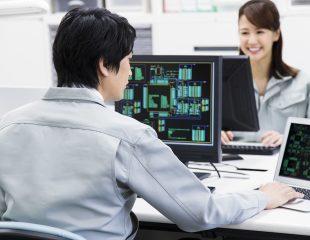 CAD設計サポート業務