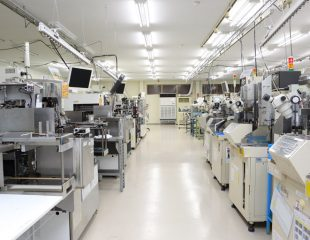 【合志市】半導体製品の検査業務(3勤3休)